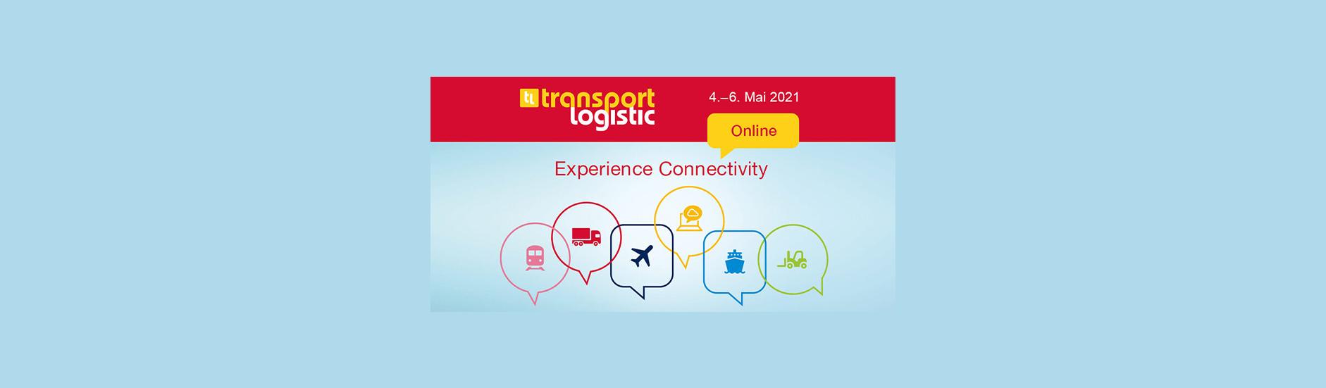 Transport Logistic Online 2021