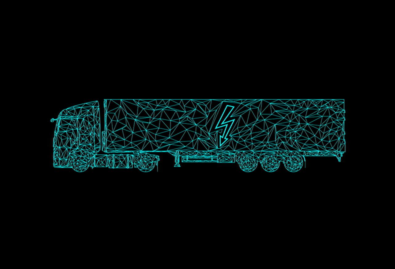 BMVI bringt Innovationscluster für klimafreundliche Lkw-Antriebstechnologien auf den Weg